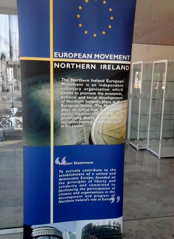 European Movement Northern Ireland