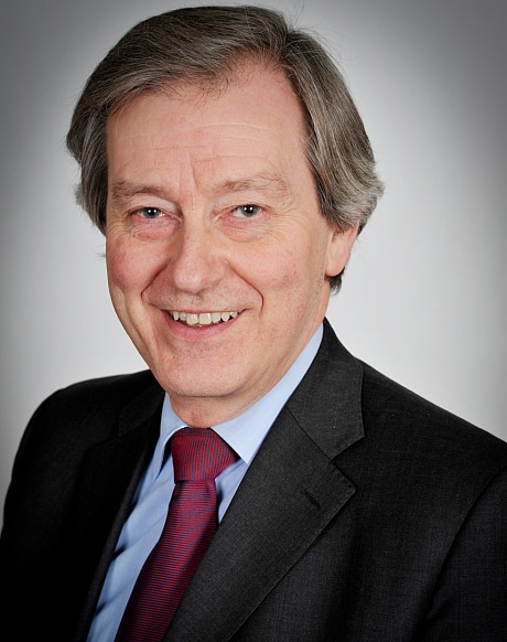 European Movement UK Chair Stephen Dorrell